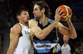 Fabricio Oberto llega a La Plata para brindar una clínica de básquet