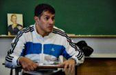 En la Facultad de Periodismo de la UNLP se egresó el primer preso de la Unidad N° 9