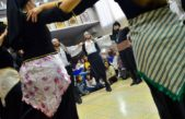 La Capital del Inmigrante cobijó festejos de las colectividades polacas y griegas