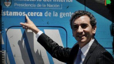 """El peronismo Matancero busca que Randazzo se """"alinee"""" detrás de Magario"""