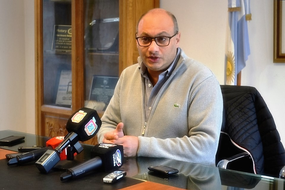 """Balcarce / Reino logró financiamiento nacional para el programa """"Club después del Cole"""""""
