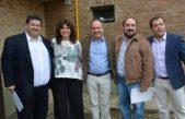 La Ministra de Salud destacó las mejoras logradas en el Hospital de Berisso
