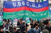 Con duras críticas UDOCBA rechazó la resolución que obliga a extender el calendario educativo