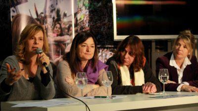 Mujeres Peronistas celebraron la liberación de HIGUI