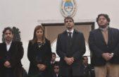 Passaglia y Avelluto celebraron los 165 años del histórico Acuerdo de San Nicolás