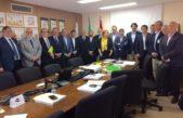 El ministro de Agroindustria destacó como exitosa la misión a Brasil