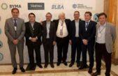 Gral Rodríguez / Kubar participó del almuerzo del Consejo Interamericano de Comercio y Producción (Cicyp)