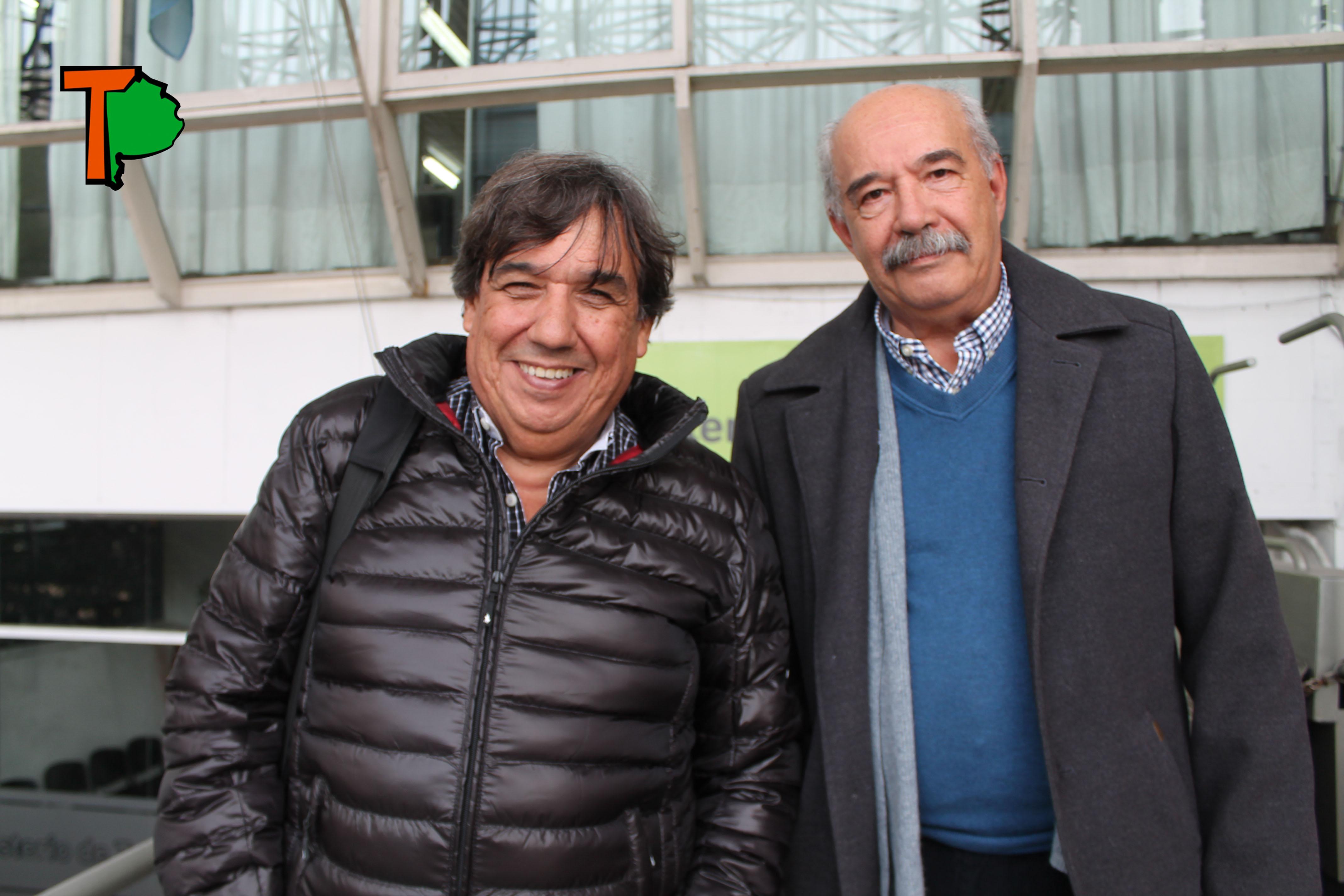 """Rubén """"Cholo"""" García: """"La Ley de Negociación Colectiva vino a cambiar el paradigma de las relaciones laborales entre los municipios y los trabajadores"""""""
