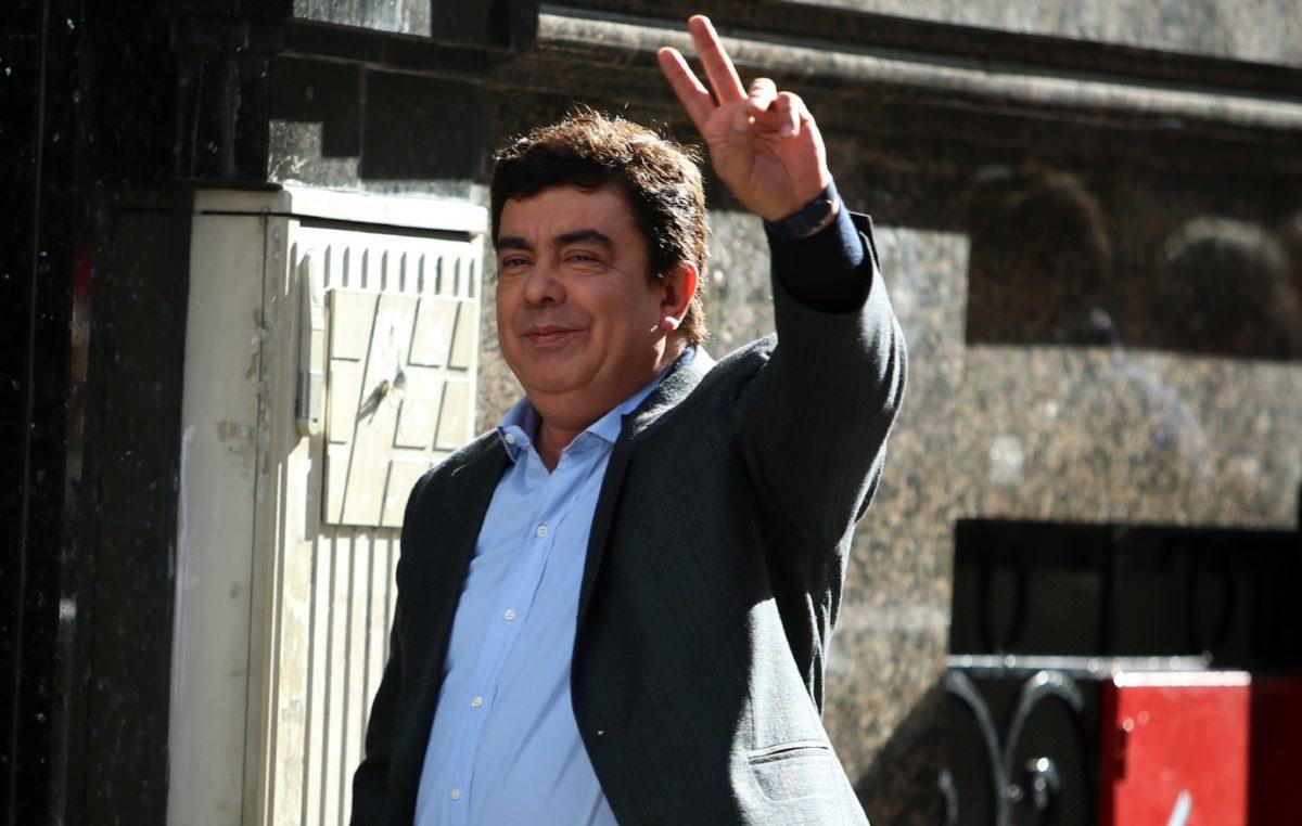 """Espinoza aseguró que el peronismo en La Matanza logrará la """"Unidad"""" para ir todos juntos contra Macri y Vidal"""