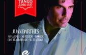 Necochea / La ruta del Tango más extensa del país continúa con la presencia de Juan Darthés