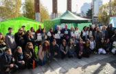 Salud conmemoró el día mundial sin tabaco junto a alumnos de escuelas de La Plata