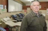 Conocé a José Luis, el donante récord que donó sangre 100 veces y salvó la vida de 500 personas