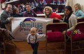 Crean una Red de seguimiento de bebés prematuros