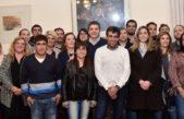 Necochea / Por 1PAIS, Facundo López presentó la lista y a sus candidatos para las PASO