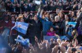 CFK lanzó Unidad Ciudadana pero no definió si será candidata