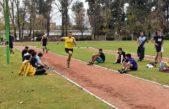 Atletismo / Se disputó el Campeonato Provincial de Pruebas Combinadas