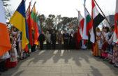 Berisso celebra el 146º aniversario de su fundación