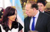 """""""Hasta que no escuche a Cristina decir que será candidata son sólo deseos"""", dijo Sergio Berni"""