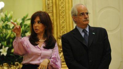 Confirman la fórmula CFK -Taiana  de Unidad Ciudadana en senadores