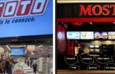 El Municipio de San Martín sanciono a COTO y a la cadena de comidas MOSTAZA por más de $200.000