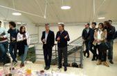 Guido Lorenzino inauguró la nueva sede de la Defensoría del Pueblo en La Plata