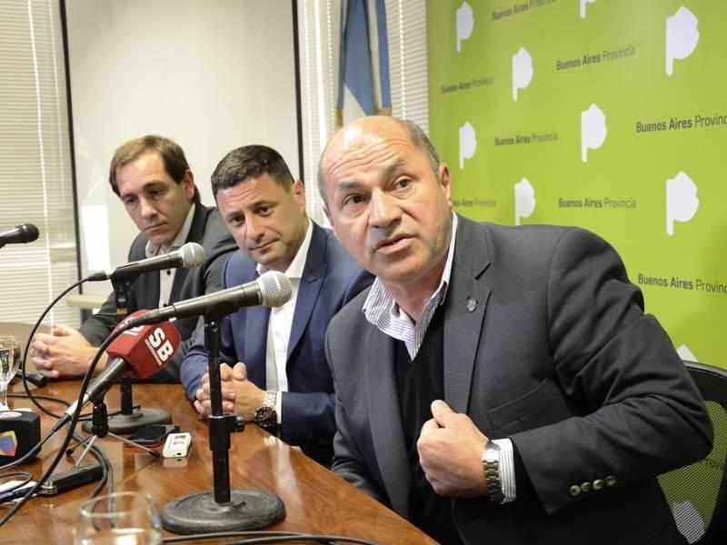 Polémicas declaraciones de Garro sobre la inseguridad desataron una guerra entre municipios vecinos