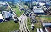 Alte Brown / Desde el municipio sancionan a empresa del parque industrial por malos olores