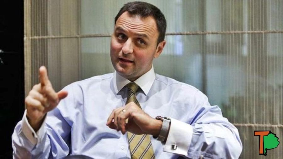 El diputado Ivoskus propone la creación de una UFI especializada en violencia de género