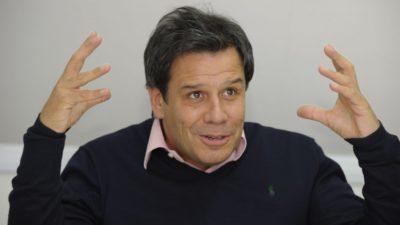 Facundo Manes le dijo que NO a Vidal