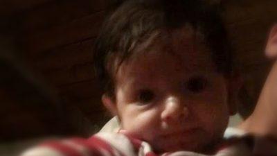 Un bebé de La Plata espera desde hace semanas un medicamento clave para ser operado del corazón