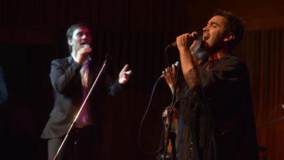 ODINO y LOS NOCHEROS lanzan el video clip de Silencio del Alma
