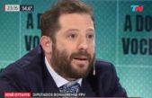 """La Junta Electoral impugnó la lista """"Amarte Argentina"""" de Jóse Ottavis"""