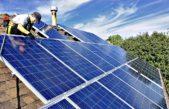 Los usuarios con paneles solares podrán venderle energía a la red eléctrica