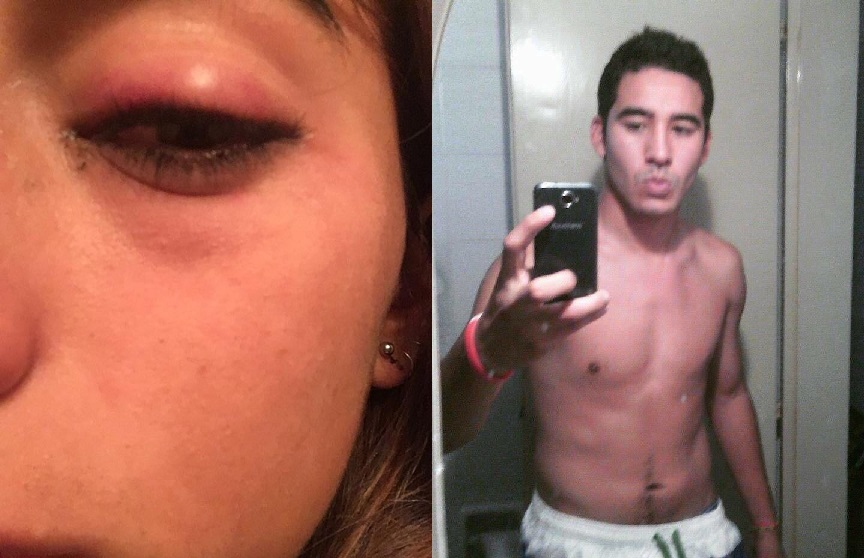 Locura en un boliche La Plata: le pegó una trompada a una chica por no querer bailar