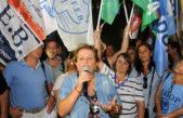 """Petrocini: """"con esto violentaron más la situación docente"""""""