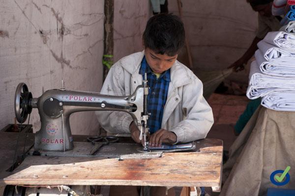 Bajó el trabajo infantil en Argentina entre el 2010 y 2016