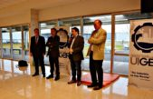 El intendente Kubar inauguró la Unión Industrial de General Rodríguez