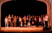 La Plata / Llega al Coliseo Podestá el musical de Manuel Belgrano conformado por estudiantes secundarios