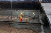 La Plata / Avanzan las obras hidráulicas y la Municipalidad advierte por desvíos en el tránsito