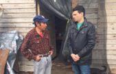 """La Plata / """"Chucho"""" Gómez preocupado """"la gente la esta pasando mal, hay que ponerle un freno al gobierno"""""""