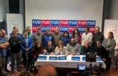 """Los gremios docentes denunciaron """"hostigamiento"""" por parte del gobierno"""
