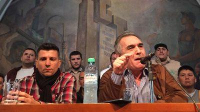 La CATT condenó la intervención al sindicato de Canillitas y aprobó una movilización