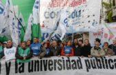 Docentes Universitarios cerraron acuerdo salarial