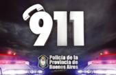 En Rojas comenzó a operar el 911