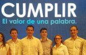 La Plata / Chaves-Martelli la otra dupla Randazzista para ganar en la capital provincial