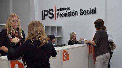 Los jubilados del IPS ya pueden tener una mayor deducción del Impuesto a las Ganancias