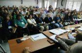 """Miguel Díaz: """"los docentes tomaron la decisión con resignación y por necesidad"""""""