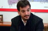 """Galmarini durísimo """"Cambiemos y el Kirchnerismo son la misma porquería"""""""