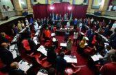 El Senado bonaerense repudió la represión en Pepsico