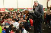 Tigre / En épocas complejas para los clubes, el municipio brindó apoyo a 75 instituciones barriales